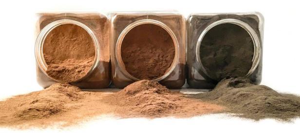 Facebook-Coffee-Flour-Alternative-Baking-Ingredients-Gluten-Free-Baked-Cookies-Brownies-Chocolates-News